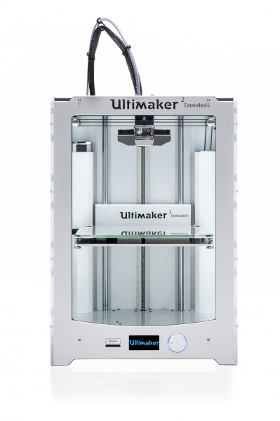 Ultimaker 3 Extended Dual Extruder