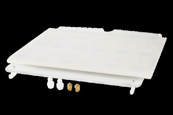 Erweitertes 3D Printing Kit für Ultimaker 2 Extended+