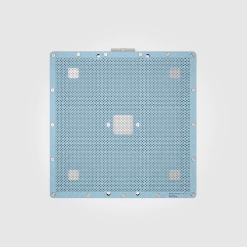 Perforierte Platte für M200 Plus