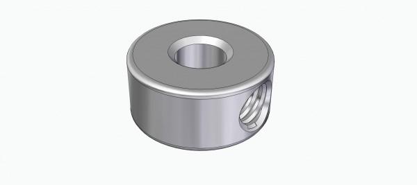 Stellring für Ø 4 mm Welle