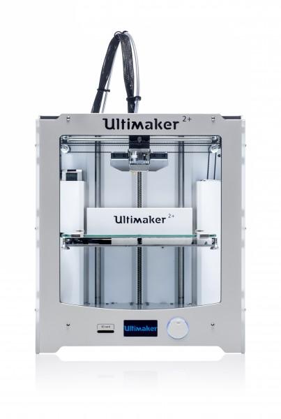 Ultimaker 2+ Single Extruder